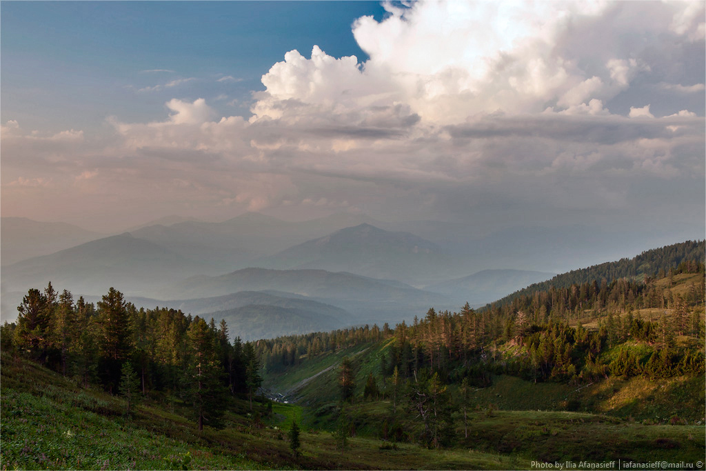 Риддер, Казахстанский Алтай   Сообщество Интересные места ...: http://yvision.kz/post/294764